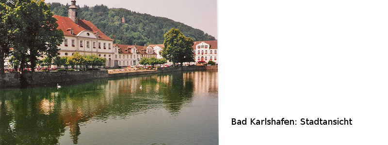 Bad Karlshafen