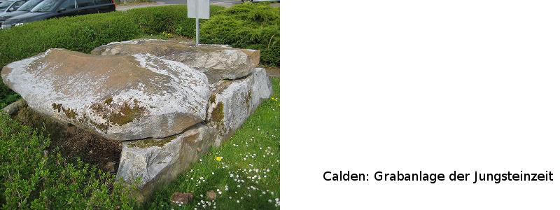 Galeriegrab